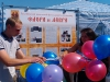 """5 июня 2014 года выставка-ярмарка \""""Найди себе друга\"""" на площади около Педагогического Университета"""