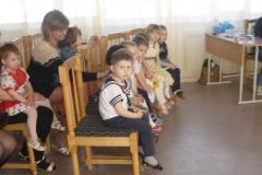 """Праздник добра для детей реабилитационного Центра \""""Открытый дом\"""""""